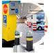 Системы управления парковкой