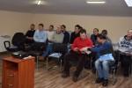 20.02.2018 прошёл технический семинар по продукции FAAC