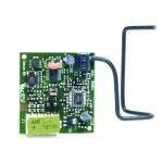 Плата приемника, 2 канала, самообучаемая 868 МГц Amigo